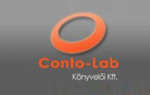 Conto-Lab Könyvelői Kft.