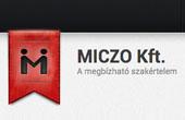 MIczo Kft.